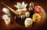 Кандурин - натуральный пищевой краситель