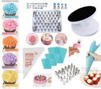 Инструменты для крема