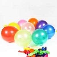 Воздушные шарики для торта мини, 10 шт