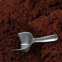Какао-порошок алкализованный № 1