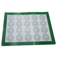 Коврик силиконовый для выпекания 42*29,5