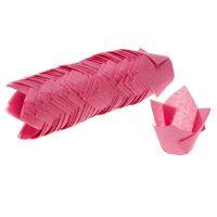 Капсулы бумажные тюльпан № 4 (20шт )