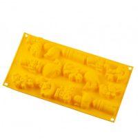 Форма для конфет Детские игрушки
