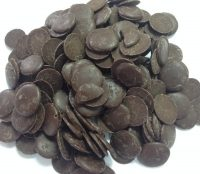 Глазурь кондитерская коричневая