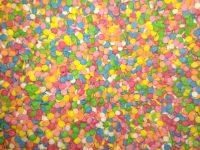Посыпка кондитерская конфетти 100г
