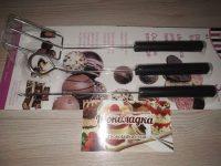 Набор для работы с шоколадом №1