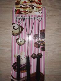 Набор для работы с шоколадом № 2