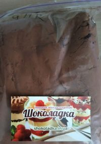 Какао-порошок алкализованный № 3  (1кг)