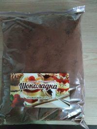 Какао-порошок алкализованный № 4 (1кг)